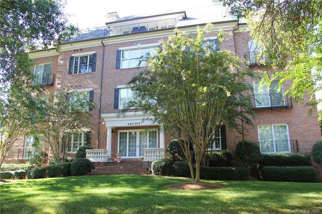 966 Queens Road, Charlotte, NC 28207 (#3673820) :: IDEAL Realty