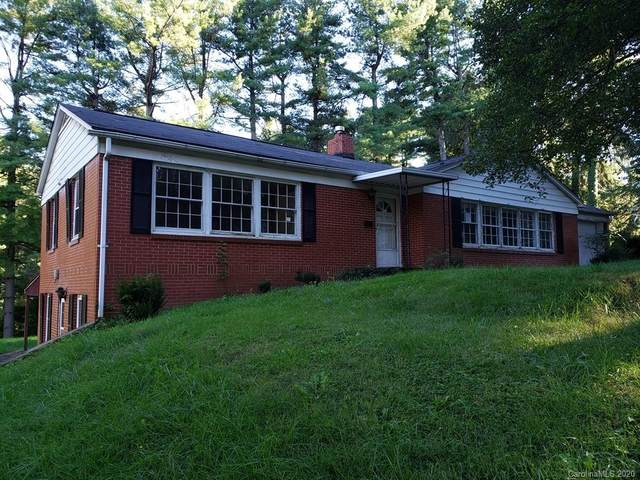 21 Forest View Circle, Canton, NC 28716 (#3673824) :: LePage Johnson Realty Group, LLC