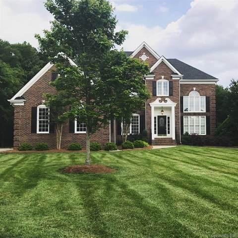 9205 Belmont Lane, Marvin, NC 28173 (#3673833) :: Love Real Estate NC/SC