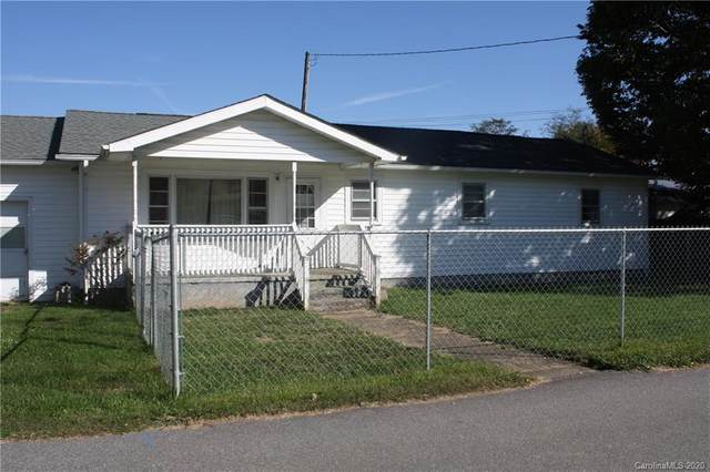 49 Warren Street, Waynesville, NC 28786 (#3673840) :: The Elite Group