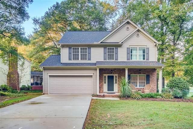 103 Hughey Drive, Gastonia, NC 28056 (#3673856) :: Love Real Estate NC/SC