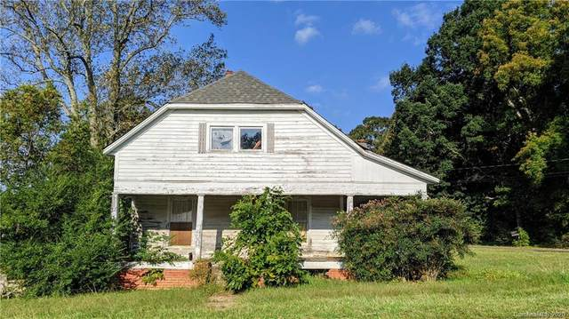 908 Jim Elliott Road, Shelby, NC 28150 (#3673859) :: Cloninger Properties