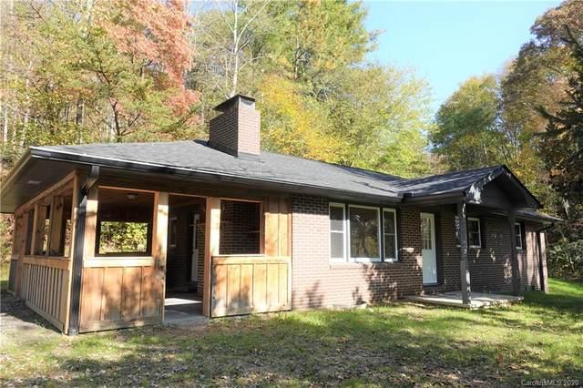 1521 Terrys Gap Road, Hendersonville, NC 28792 (#3673860) :: Cloninger Properties