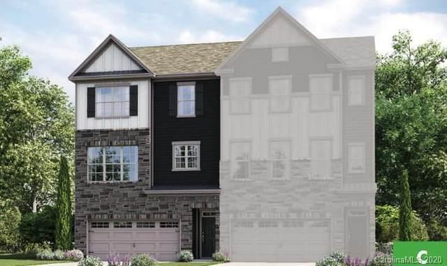 17100 Ardrey View Court Unit 23, Charlotte, NC 28277 (#3673861) :: Scarlett Property Group
