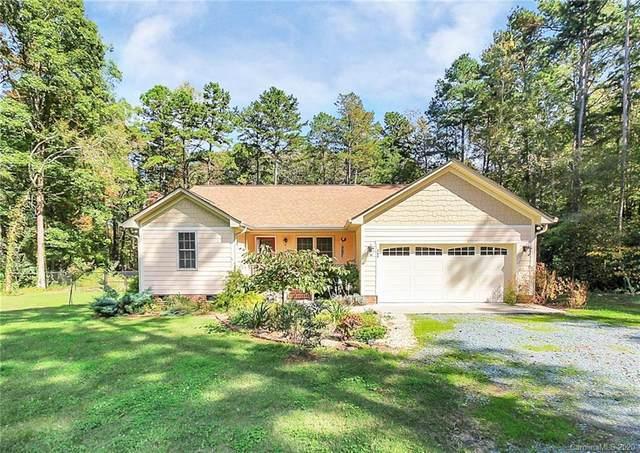 560 Union Road, Matthews, NC 28104 (#3673863) :: Caulder Realty and Land Co.