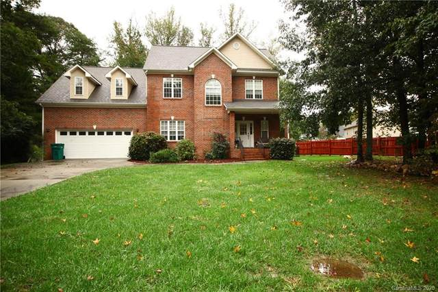 1402 Gentry Place, Salisbury, NC 28146 (#3673866) :: The Elite Group