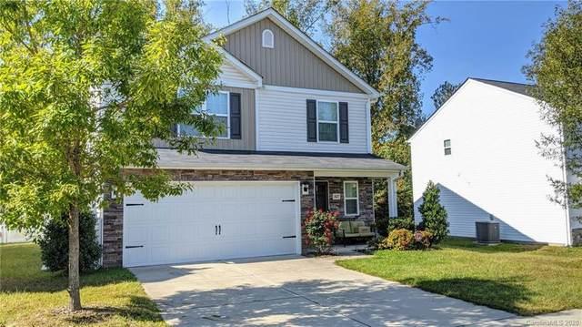 1827 Carpenter Cabin Drive, Charlotte, NC 28216 (#3673870) :: LePage Johnson Realty Group, LLC