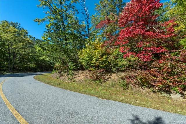 37 Winding Poplar Road #918, Black Mountain, NC 28711 (#3673879) :: Love Real Estate NC/SC
