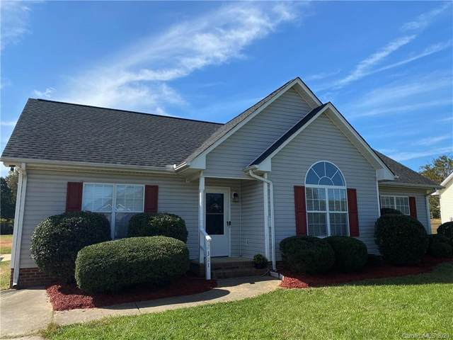 2321 Hunters Way, Monroe, NC 28110 (#3673886) :: BluAxis Realty