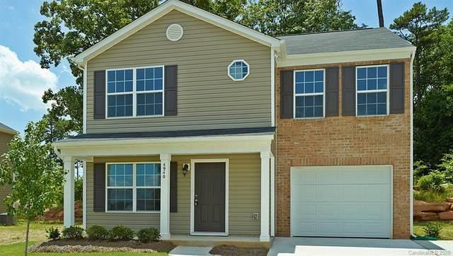 7233 Finnigan Road, Charlotte, NC 28215 (#3673888) :: High Performance Real Estate Advisors