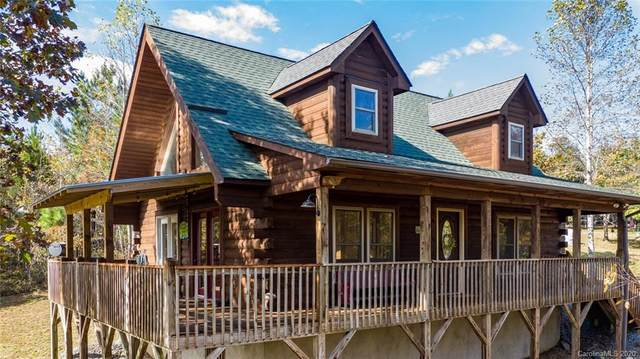 117 Creekside Circle, Rutherfordton, NC 28139 (#3673890) :: IDEAL Realty