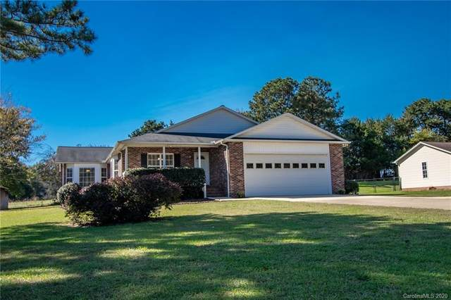 320 Cline Drive, Salisbury, NC 28146 (#3673903) :: IDEAL Realty