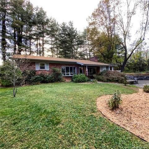 77 Sloan Drive, Waynesville, NC 28786 (#3673907) :: Carolina Real Estate Experts