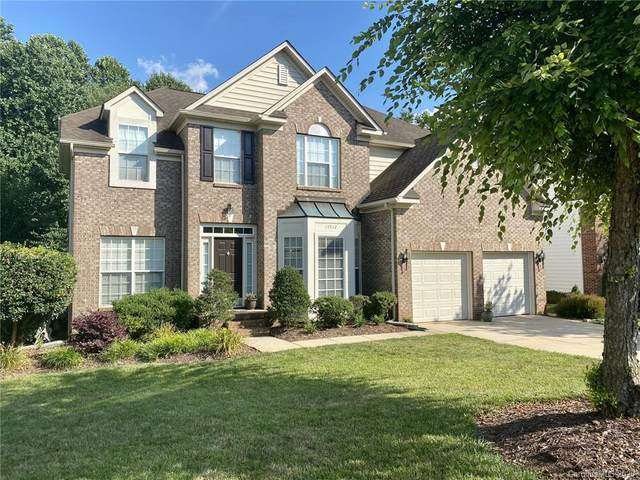 15912 Lavenham Road, Huntersville, NC 28078 (#3673909) :: High Performance Real Estate Advisors
