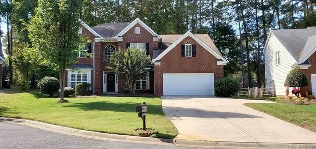 12409 Cedar Post Lane, Charlotte, NC 28215 (#3673911) :: Rhonda Wood Realty Group