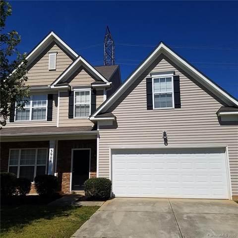 3904 Herkimer Drive, Monroe, NC 28110 (#3673937) :: LePage Johnson Realty Group, LLC