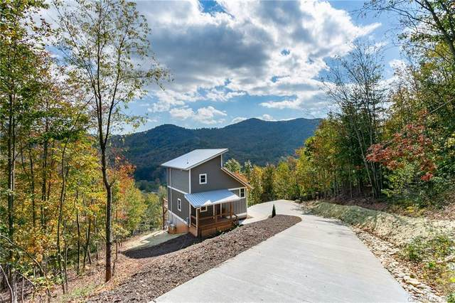 99 Mos Way, Candler, NC 28715 (#3673947) :: Stephen Cooley Real Estate Group