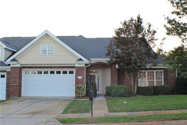 2915 Autumn Harvest Lane, Charlotte, NC 28269 (#3673965) :: Caulder Realty and Land Co.