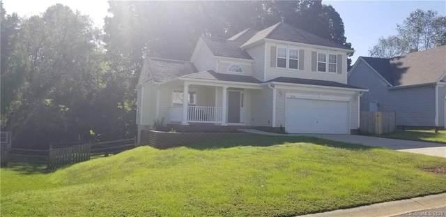 12714 Green Ashe Drive, Huntersville, NC 28078 (#3673970) :: Scarlett Property Group
