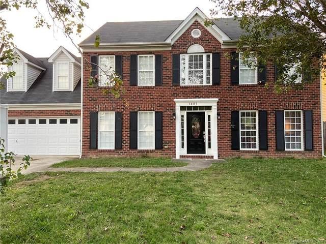 10115 Hawkeye Drive, Charlotte, NC 28273 (#3673971) :: Homes Charlotte