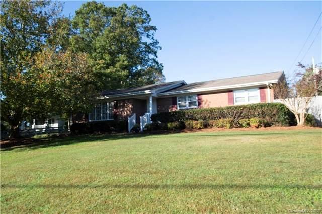 805 Ridge Street, Albemarle, NC 28001 (#3673972) :: LePage Johnson Realty Group, LLC
