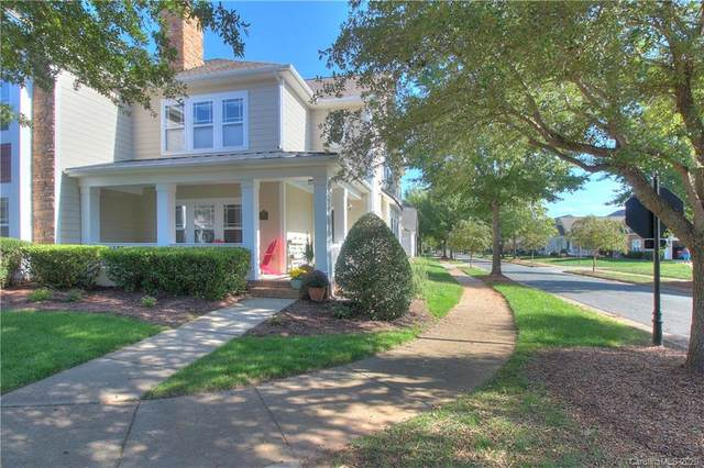 2300 Bonterra Boulevard, Indian Trail, NC 28079 (#3673973) :: Miller Realty Group