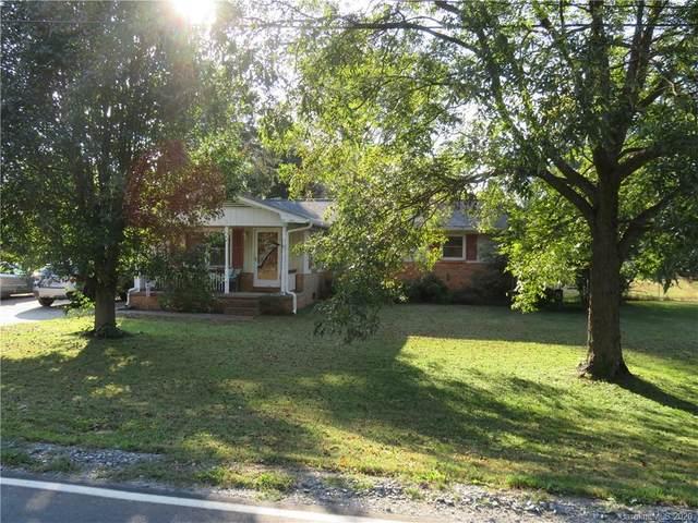 2030 S Morgan Street, Shelby, NC 28150 (#3673975) :: Robert Greene Real Estate, Inc.