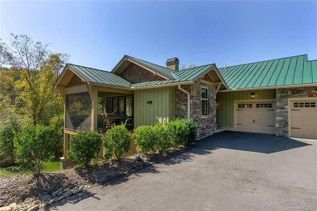 25 Mandolin Drive, Black Mountain, NC 28711 (#3673978) :: LePage Johnson Realty Group, LLC