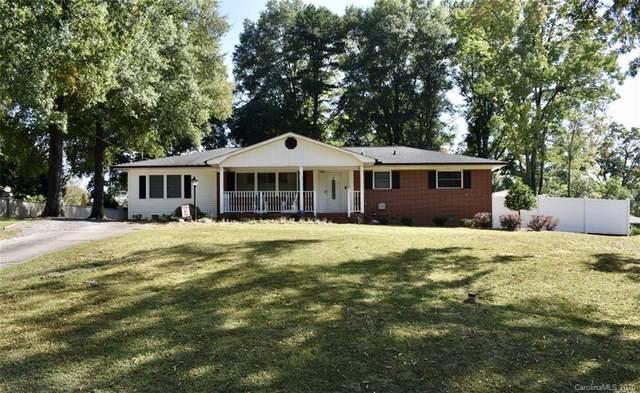 510 Kansas Street, Kannapolis, NC 28083 (#3673997) :: The Elite Group