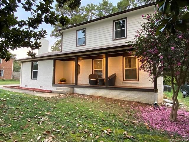 13725 Sustare Court, Matthews, NC 28105 (#3674000) :: Scarlett Property Group
