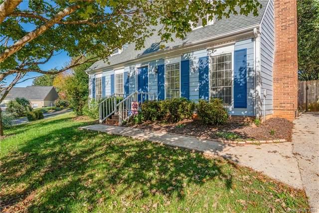 7217 English Ivy Lane, Charlotte, NC 28227 (#3674002) :: LePage Johnson Realty Group, LLC