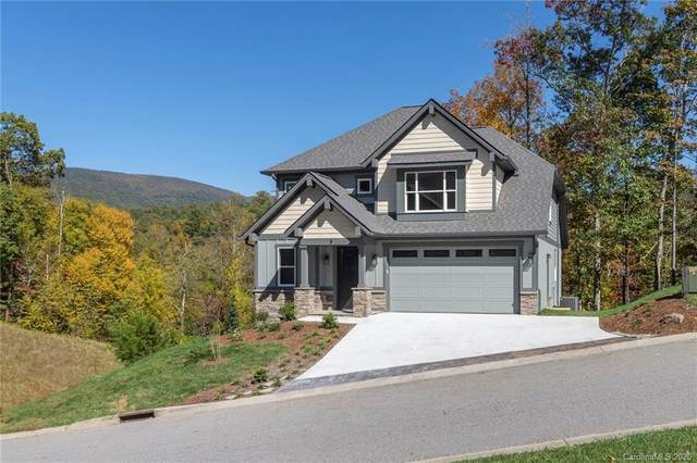 8 Ledgestone Drive, Fairview, NC 28730 (#3674008) :: MOVE Asheville Realty