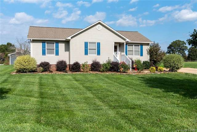 1851 Will Schronce Road #5, Lincolnton, NC 28092 (#3674015) :: Ann Rudd Group