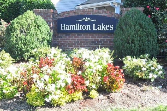 12436 Lanier Islands Circle #296, Charlotte, NC 28273 (#3674017) :: LePage Johnson Realty Group, LLC
