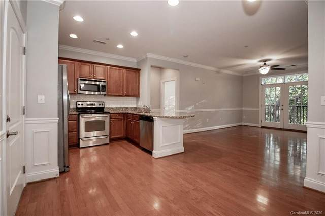 518 Clarice Avenue #203, Charlotte, NC 28204 (#3674020) :: Rowena Patton's All-Star Powerhouse