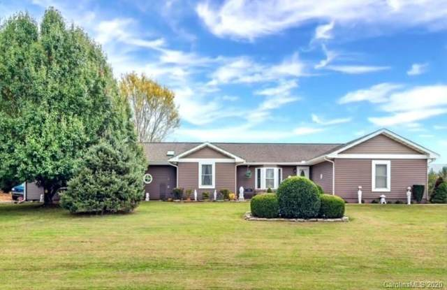 1330 Alexander Road, Leicester, NC 28748 (#3674025) :: Stephen Cooley Real Estate Group