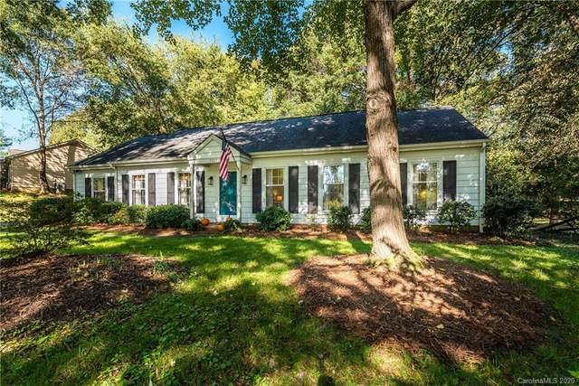 7012 Graburn Road, Charlotte, NC 28226 (#3674032) :: Puma & Associates Realty Inc.