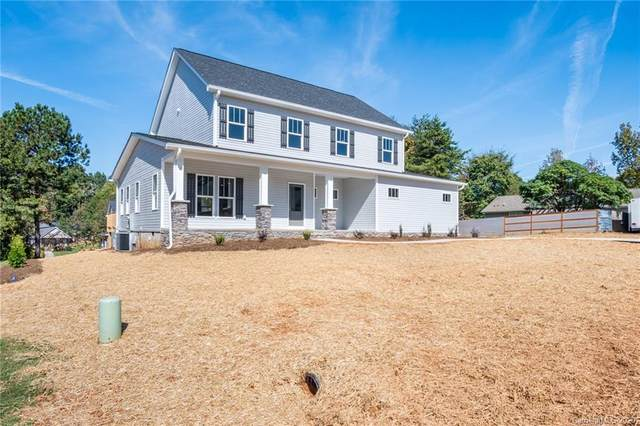 3650 Glen Meadows Drive, Denver, NC 28037 (#3674040) :: Rhonda Wood Realty Group