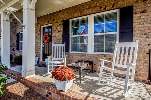 187 Alexandria Drive, Mooresville, NC 28115 (#3674043) :: MOVE Asheville Realty