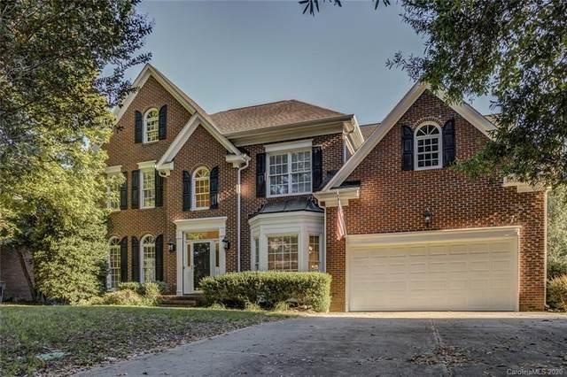 12639 Landing Green Drive, Charlotte, NC 28277 (#3674047) :: Scarlett Property Group