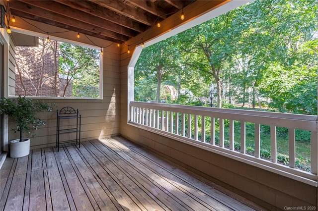 413 8th Street #2, Charlotte, NC 28202 (#3674048) :: Scarlett Property Group