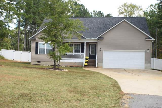 2578 Southbend Road #2, Clover, SC 29710 (#3674087) :: The Elite Group