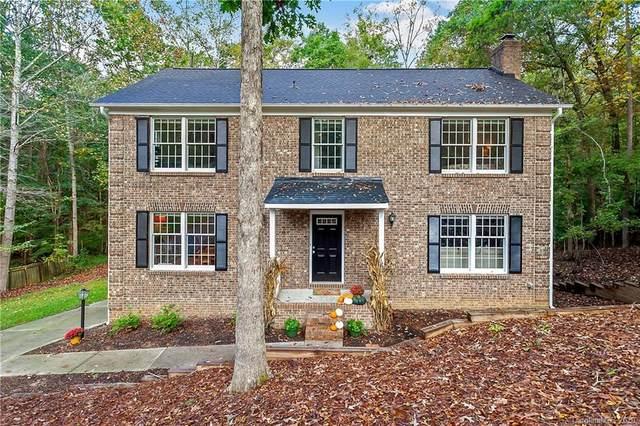7305 Willow Creek Drive, Charlotte, NC 28270 (#3674105) :: LePage Johnson Realty Group, LLC