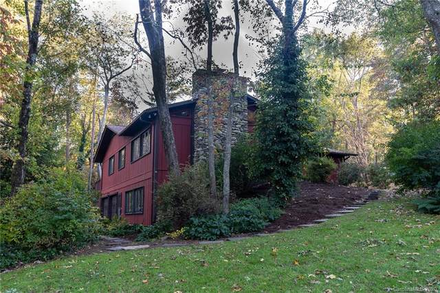 3115 Hickory Hill Road, Hendersonville, NC 28792 (#3674108) :: NC Mountain Brokers, LLC