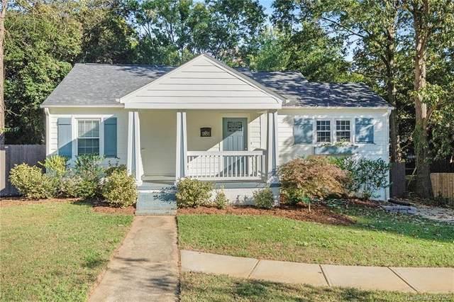 1851 Garibaldi Avenue, Charlotte, NC 28208 (#3674116) :: Ann Rudd Group