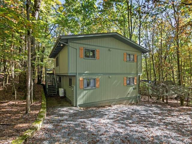 60 Wesa Court, Brevard, NC 28712 (#3674121) :: LePage Johnson Realty Group, LLC