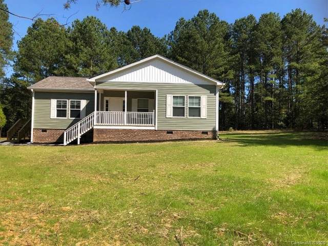 195 Little Pine Drive #13, Smyrna, SC 29743 (#3674122) :: High Performance Real Estate Advisors