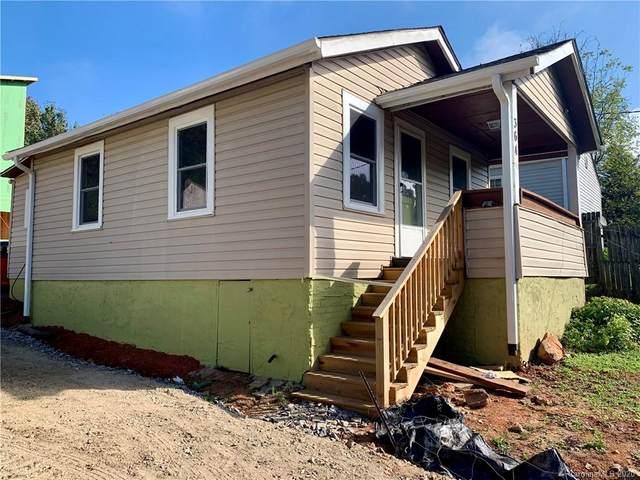 364 State Street, Asheville, NC 28806 (#3674139) :: Mossy Oak Properties Land and Luxury