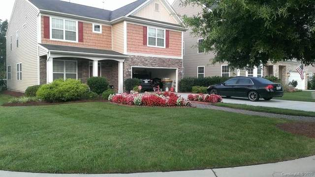 10759 Traders Court, Davidson, NC 28036 (#3674146) :: Carolina Real Estate Experts