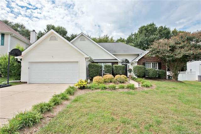3950 Longwood Drive, Concord, NC 28027 (#3674147) :: MOVE Asheville Realty